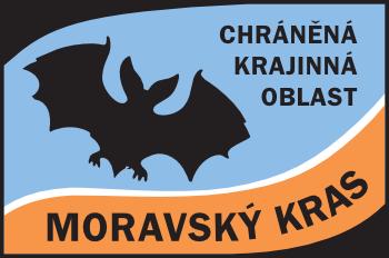 Zonace CHKO Moravský Kras